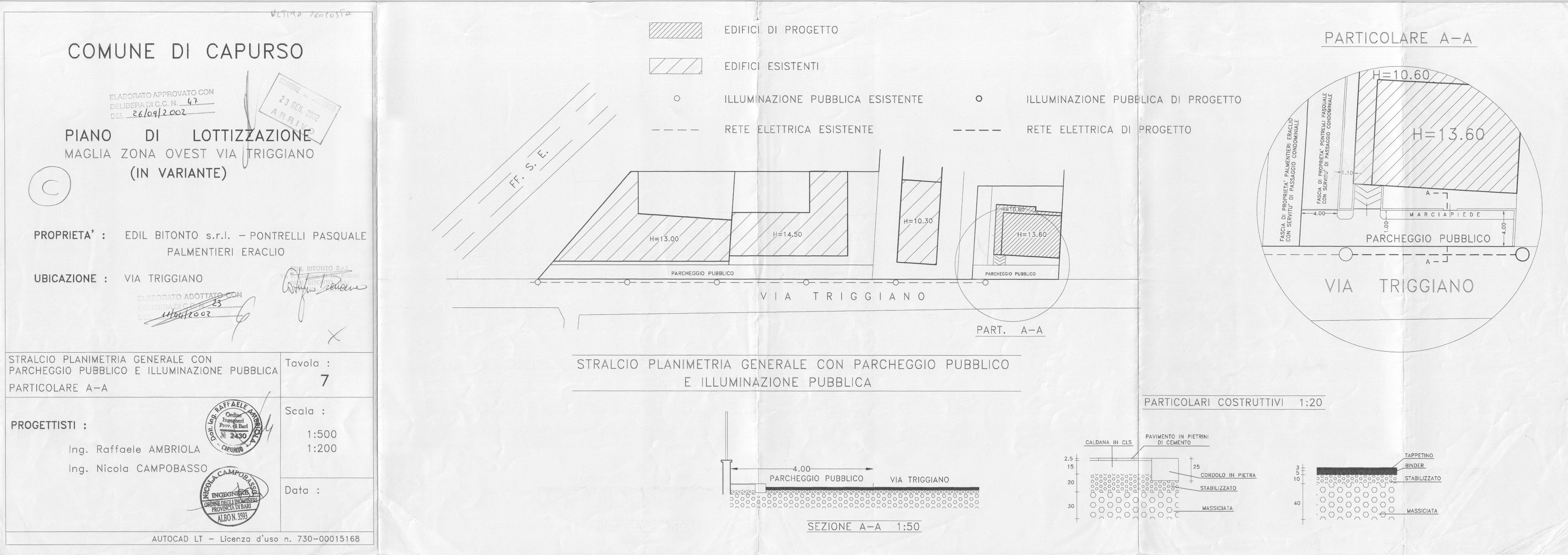 Definizione di superficie coperta casamia idea di immagine for Piani di coperta 12x24