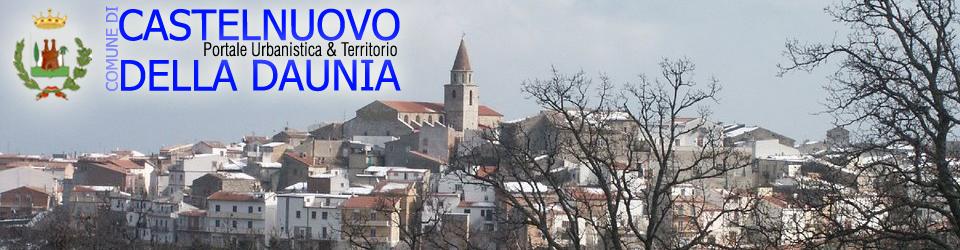 Comune di Castelnuovo della Daunia