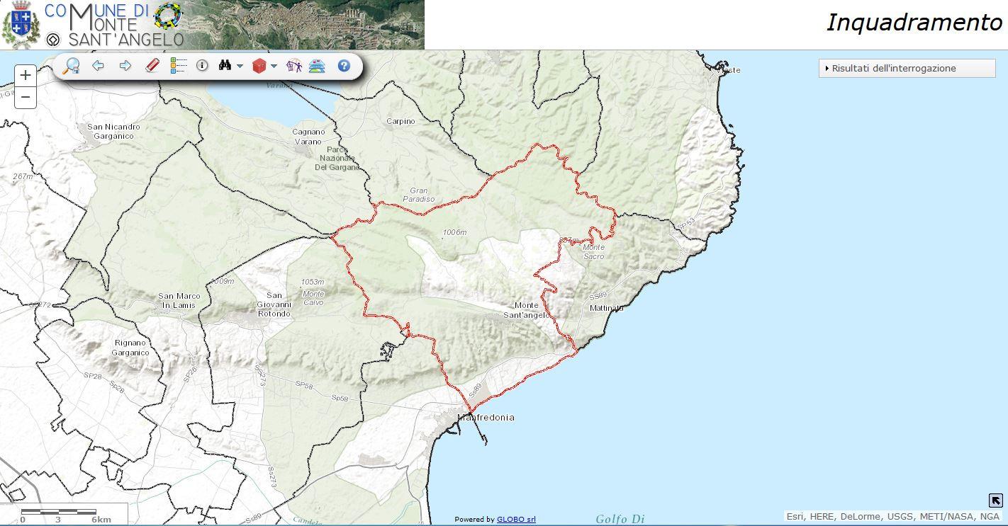 Cartografia GIS